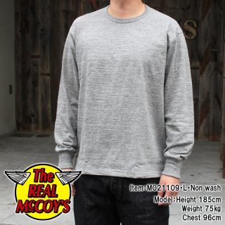 <img class='new_mark_img1' src='https://img.shop-pro.jp/img/new/icons15.gif' style='border:none;display:inline;margin:0px;padding:0px;width:auto;' />ATHLETIC L/S T-SHIRT/ LOOP-WHEEL 吊り編み長袖Tシャツ ロンT ループウィール