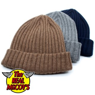 <img class='new_mark_img1' src='https://img.shop-pro.jp/img/new/icons15.gif' style='border:none;display:inline;margin:0px;padding:0px;width:auto;' />WOOL CASHMERE KNIT CAP カシミアウールニットキャップ ファーマー