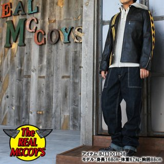 <img class='new_mark_img1' src='https://img.shop-pro.jp/img/new/icons28.gif' style='border:none;display:inline;margin:0px;padding:0px;width:auto;' />BUCO J-100 SINGLE RIDER'S JACKET / HORSEHIDE ライダースジャケット