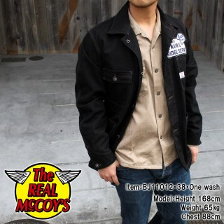 <img class='new_mark_img1' src='//img.shop-pro.jp/img/new/icons28.gif' style='border:none;display:inline;margin:0px;padding:0px;width:auto;' />BUCO COVERALL JACKET / WEST MAIN & RIDGE カバーオールジャケット
