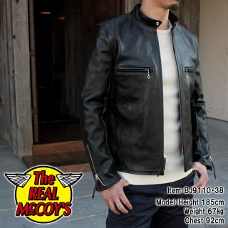 <img class='new_mark_img1' src='//img.shop-pro.jp/img/new/icons15.gif' style='border:none;display:inline;margin:0px;padding:0px;width:auto;' />BUCO J-100 SINGLE RIDER'S JACKET / HORSEHIDE ライダースジャケット