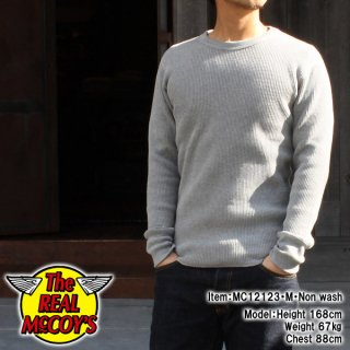 <img class='new_mark_img1' src='http://www.realmccoys-nagoya.co.jp/img/new/icons58.gif' style='border:none;display:inline;margin:0px;padding:0px;width:auto;' />BALL PARK THERMAL SHIRT �����ޥ륷���