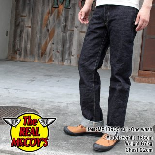 <img class='new_mark_img1' src='https://img.shop-pro.jp/img/new/icons58.gif' style='border:none;display:inline;margin:0px;padding:0px;width:auto;' />JOE McCOY DENIM PANTS STANDARD STRAIGHT Lot.905S デニムパンツ ジーンズ ジーパン