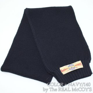 <img class='new_mark_img1' src='http://www.realmccoys-nagoya.co.jp/img/new/icons28.gif' style='border:none;display:inline;margin:0px;padding:0px;width:auto;' />SCARF, WOOL-KNIT ������ޥե顼