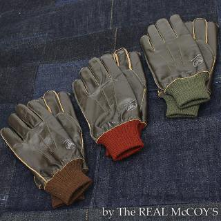 <img class='new_mark_img1' src='http://www.realmccoys-nagoya.co.jp/img/new/icons28.gif' style='border:none;display:inline;margin:0px;padding:0px;width:auto;' />TYPE A-10 GLOVE �쥶�����?��