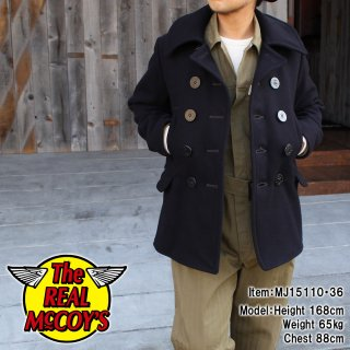 <img class='new_mark_img1' src='http://www.realmccoys-nagoya.co.jp/img/new/icons28.gif' style='border:none;display:inline;margin:0px;padding:0px;width:auto;' />U.S. NAVY PEA COAT 1913 �ԡ�������