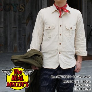 <img class='new_mark_img1' src='http://www.realmccoys-nagoya.co.jp/img/new/icons28.gif' style='border:none;display:inline;margin:0px;padding:0px;width:auto;' />DOUBLE DIAMOND SATEEN SHIRT Lot.421 ��������