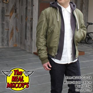 <img class='new_mark_img1' src='http://www.realmccoys-nagoya.co.jp/img/new/icons15.gif' style='border:none;display:inline;margin:0px;padding:0px;width:auto;' />TYPE L-2 �ե饤�ȥ��㥱�å�