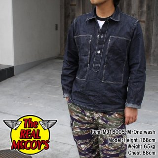 <img class='new_mark_img1' src='http://www.realmccoys-nagoya.co.jp/img/new/icons15.gif' style='border:none;display:inline;margin:0px;padding:0px;width:auto;' />UNIFORM, WORK, BLUE DENIM ������㥱�å�