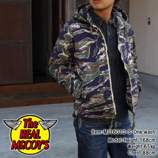 <img class='new_mark_img1' src='http://www.realmccoys-nagoya.co.jp/img/new/icons15.gif' style='border:none;display:inline;margin:0px;padding:0px;width:auto;' />TIGER PARKA ���������ѡ���