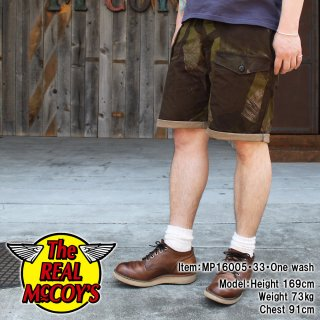 <img class='new_mark_img1' src='http://www.realmccoys-nagoya.co.jp/img/new/icons15.gif' style='border:none;display:inline;margin:0px;padding:0px;width:auto;' />WINDPROOF SHORTS ������ɡ��ץ롼�ե��硼��