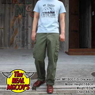 <img class='new_mark_img1' src='http://www.realmccoys-nagoya.co.jp/img/new/icons15.gif' style='border:none;display:inline;margin:0px;padding:0px;width:auto;' />JUNGLE FATIGUE TROUSERS ����󥰥롦�ե��ƥ������ȥ饦����