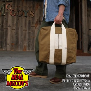 <img class='new_mark_img1' src='http://www.realmccoys-nagoya.co.jp/img/new/icons15.gif' style='border:none;display:inline;margin:0px;padding:0px;width:auto;' />AVIATOR KIT BAG ���åȥХå�