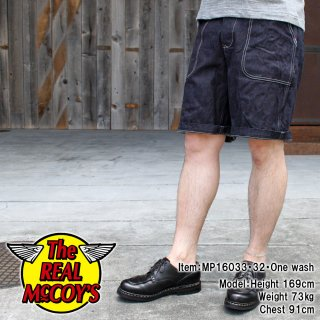 <img class='new_mark_img1' src='http://www.realmccoys-nagoya.co.jp/img/new/icons15.gif' style='border:none;display:inline;margin:0px;padding:0px;width:auto;' />8HOUR UNION DENIM SHORTS �ǥ˥ॷ�硼��