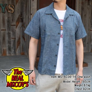 <img class='new_mark_img1' src='http://www.realmccoys-nagoya.co.jp/img/new/icons15.gif' style='border:none;display:inline;margin:0px;padding:0px;width:auto;' />8HOUR UNION PRISONER SHIRT S/S �ץꥺ�ʡ������
