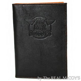 <img class='new_mark_img1' src='http://www.realmccoys-nagoya.co.jp/img/new/icons15.gif' style='border:none;display:inline;margin:0px;padding:0px;width:auto;' />McCOY'S HORSEHIDE PASSPORT CASE �ѥ��ݡ��ȥ�����
