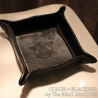 <img class='new_mark_img1' src='https://img.shop-pro.jp/img/new/icons15.gif' style='border:none;display:inline;margin:0px;padding:0px;width:auto;' />McCOY'S HORSEHIDE TRAY トレー