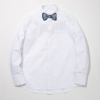 【SUPERTHANKS BOX】Original Shirts+ bowtie wappen CUSTOM