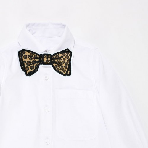 【SUPERTHANKS BOX】[KIDS] Original Shirts+ bowtie wappen CUSTOM