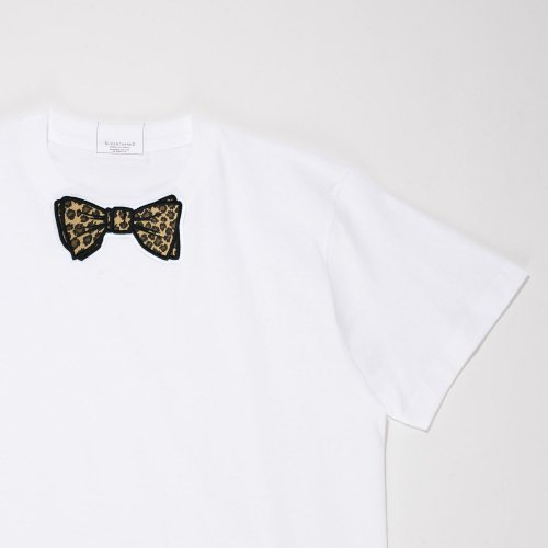 【SUPERTHANKS BOX】Original Tee+ bowtie wappen CUSTOM