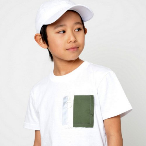 <img class='new_mark_img1' src='//img.shop-pro.jp/img/new/icons20.gif' style='border:none;display:inline;margin:0px;padding:0px;width:auto;' />ジップポケットTシャツ