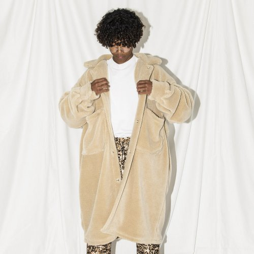 BOA BIG COAT_BEIGE_