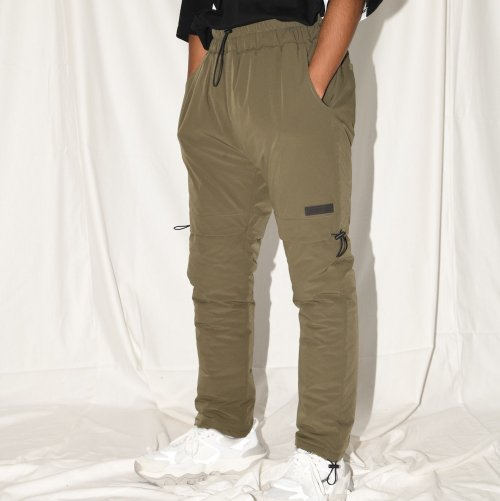 INNER COTTON PANTS_KHAKI_