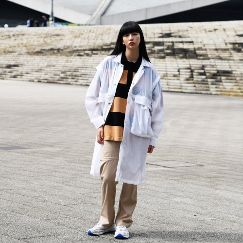 2WAY SHIRT-COAT_N-WHITE_