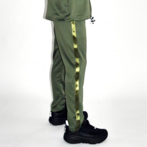 TAPERED PANTS_KHAKI_