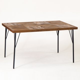 PARCS Dining Table Walnut
