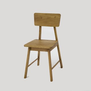 JaGG Chair_LBR|ジャグ チェア ライトブラウン