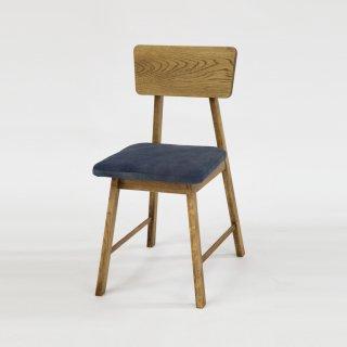 JaGG Chair Denim_LBR|ジャグ ベンチ デニム ライトブラウン