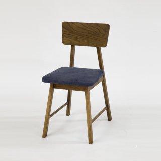 JaGG Chair Denim_BR|ジャグ チェア デニム ブラウン