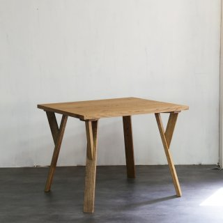 JaGG Dining Table_LBR 90【在庫限り特価】<img class='new_mark_img2' src='https://img.shop-pro.jp/img/new/icons20.gif' style='border:none;display:inline;margin:0px;padding:0px;width:auto;' />