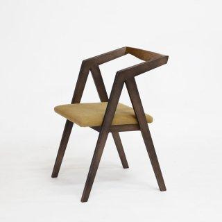 【在庫限り】Booker.T Chair Bronze|ブッカーT チェア ブロンズ