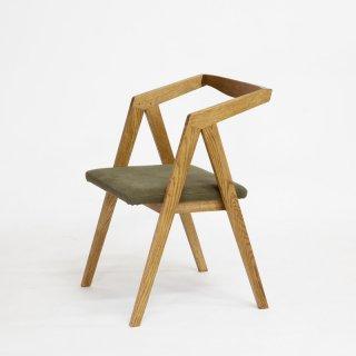 Booker.T Chair Oak|ブッカーT チェア オーク