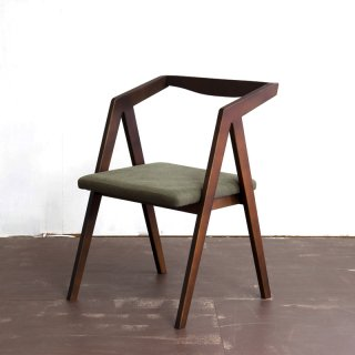 Booker.T Chair All Bronze|ブッカーT チェア オールブロンズ<img class='new_mark_img2' src='https://img.shop-pro.jp/img/new/icons7.gif' style='border:none;display:inline;margin:0px;padding:0px;width:auto;' />