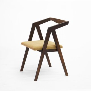 Booker.T Chair BR Bronze|ブッカーT チェア ブラウン ブロンズ