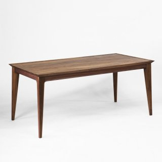 YUL dining table walnut|ユール ダイニングテーブル ウォールナット<img class='new_mark_img2' src='https://img.shop-pro.jp/img/new/icons7.gif' style='border:none;display:inline;margin:0px;padding:0px;width:auto;' />