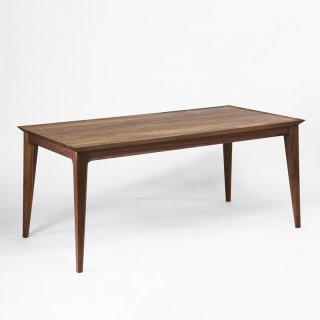 YUL dining table walnut|ユール ダイニングテーブル ウォールナット