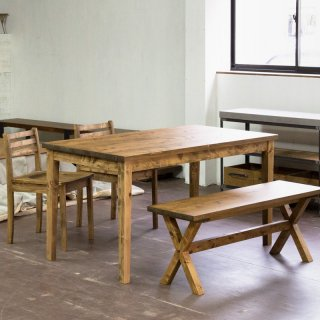 Gatemouth Dining Table|ゲイトマウス ダイニングテーブル<img class='new_mark_img2' src='https://img.shop-pro.jp/img/new/icons7.gif' style='border:none;display:inline;margin:0px;padding:0px;width:auto;' />