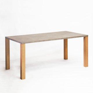 NOMBE dining table mortar|ノンベ ダイニングテーブル モルタル