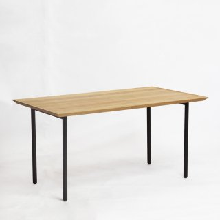 YUL dining table (iron)|ユール ダイニングテーブル アイアン脚<img class='new_mark_img2' src='https://img.shop-pro.jp/img/new/icons7.gif' style='border:none;display:inline;margin:0px;padding:0px;width:auto;' />