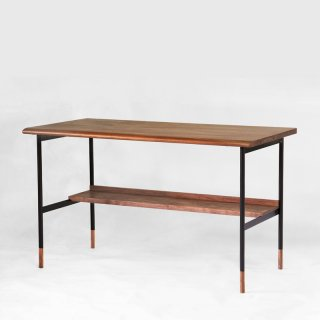 ALY desk walnut|アリー デスク ウォールナット<img class='new_mark_img2' src='https://img.shop-pro.jp/img/new/icons7.gif' style='border:none;display:inline;margin:0px;padding:0px;width:auto;' />