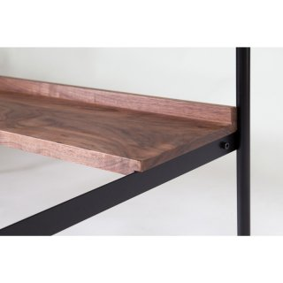ALY desk walnut shelf|アリー デスク ウォールナット シェルフ単品<img class='new_mark_img2' src='https://img.shop-pro.jp/img/new/icons7.gif' style='border:none;display:inline;margin:0px;padding:0px;width:auto;' />