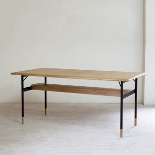 ALY dining table oak|アリー ダイニングテーブル オーク<img class='new_mark_img2' src='https://img.shop-pro.jp/img/new/icons7.gif' style='border:none;display:inline;margin:0px;padding:0px;width:auto;' />