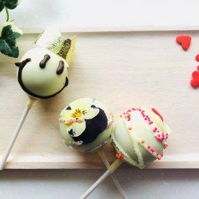 【3本セット】ホワイトバレンタイン/ホワイトチョコ(白)
