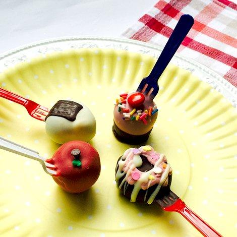 春の行楽弁当ポップケーキ詰め合わせ!