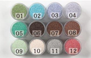 Hタイプ カラーサンド 200g(お好きな色を1色)※日本製です