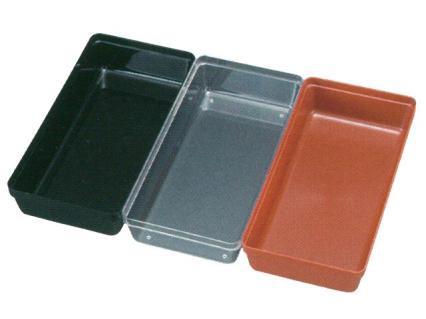 【7寸重用 ブロック仕切】 H-158-31: 7寸千筋重用 中子(大) 2個用仕切 1個